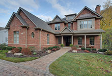 1444-Greenwood-Deerfield - Globex Developments Custom Homes