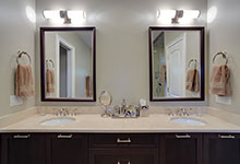 1444-Greenwood-Deerfield - Masterbath Detail - Globex Developments Custom Homes