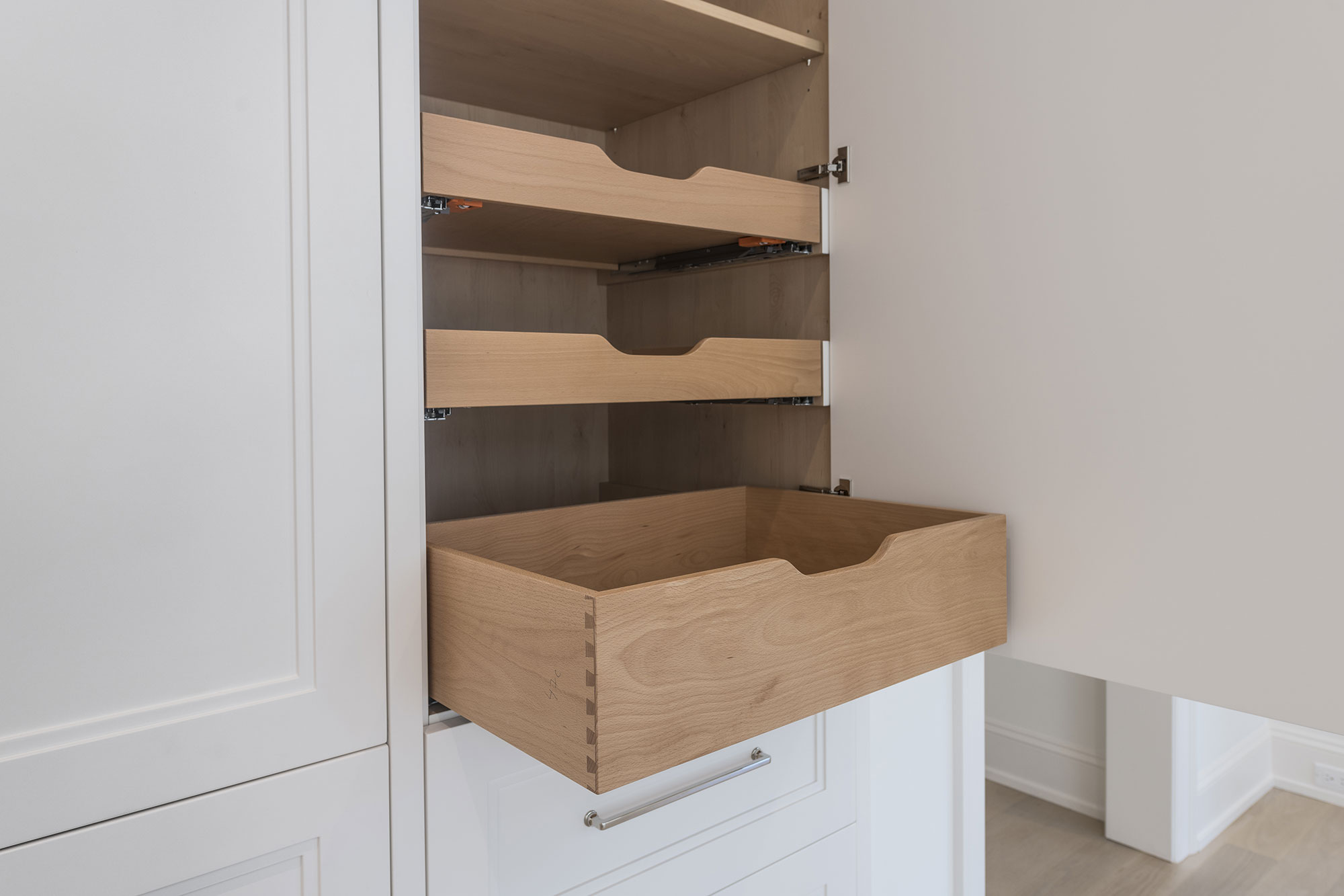 Kitchen Cabinets Drawers New Custom Homes Globex Developments