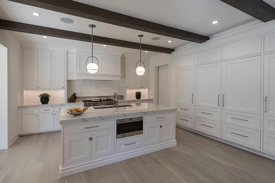 1444-Hawthorne-Glenview - Kitchen - Globex Developments Custom Homes