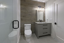 1444-Hawthorne-Glenview - Basement Bathroom - Globex Developments Custom Homes