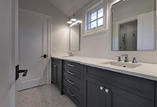1444-Hawthorne-Glenview - Bathroom, Vanity - Globex Developments Custom Homes