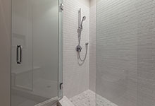 1444-Hawthorne-Glenview - Bathroom Shower - Globex Developments Custom Homes