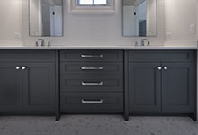 1444-Hawthorne-Glenview - Bathroom Vanity - Globex Developments Custom Homes