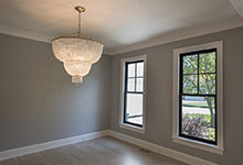 1444-Hawthorne-Glenview - Dining Room - Globex Developments Custom Homes