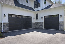1444-Hawthorne-Glenview - Garage-Doors - Garage Door Gallery