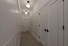 1444-Hawthorne-Glenview - Hallway, Second Floor - Globex Developments Custom Homes