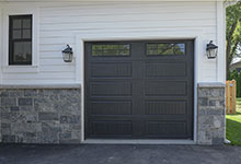 1444-Hawthorne-Glenview - One-Car-Garage - Garage Door Gallery