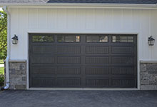1444-Hawthorne-Glenview - Two-Car-Garage - Garage Door Gallery