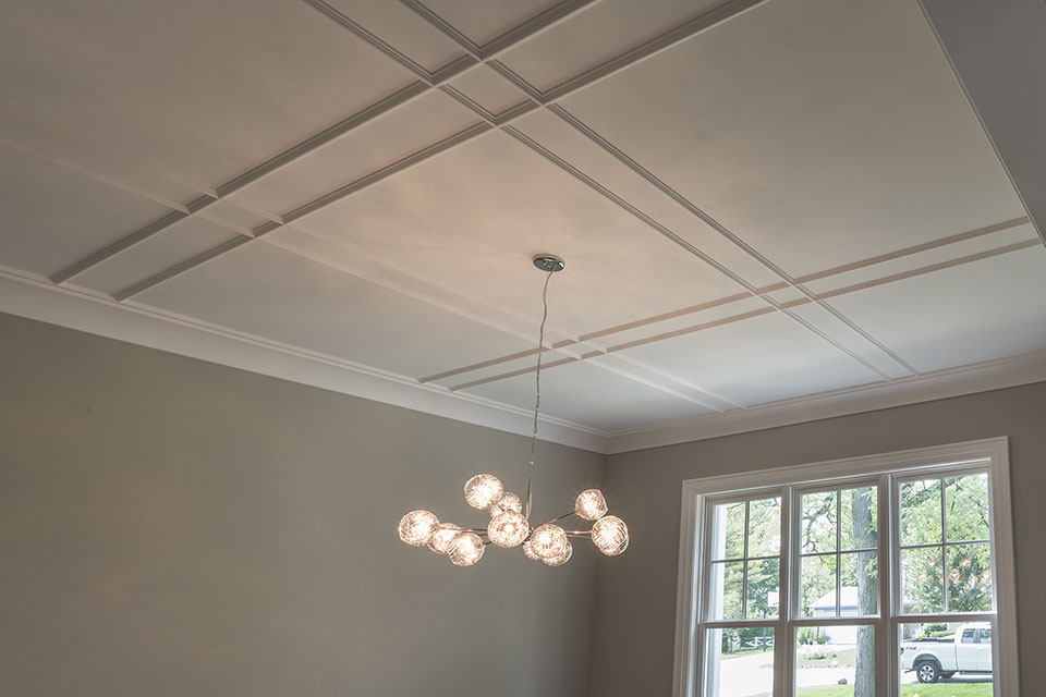 1525-Canterbury-Glenview - Sitting-Room-Ceiling - Globex Developments Custom Homes