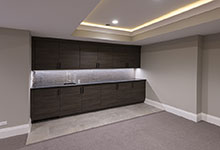1525-Canterbury-Glenview - Basement Cabinets - Globex Developments Custom Homes
