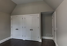 1525-Canterbury-Glenview - Bedroom, Closet Doors - Globex Developments Custom Homes