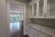 1525-Canterbury-Glenview - Butlers Bar - Globex Developments Custom Homes