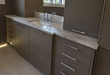 1525-Canterbury-Glenview - Master Bathroom Vanity - Globex Developments Custom Homes