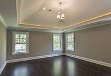 1525-Canterbury-Glenview - Master Bedroom - Globex Developments Custom Homes
