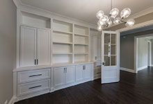 1525-Canterbury-Glenview - Office - Globex Developments Custom Homes