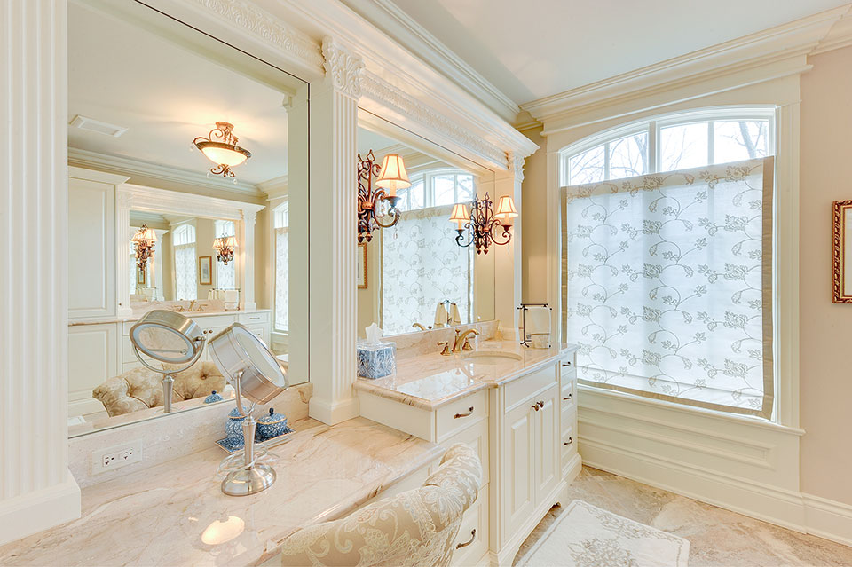 1620-Meadow-Glenview - MasterBathroom-Vanity - Globex Developments Custom Homes