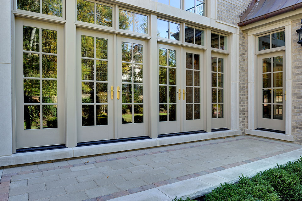 1620-Meadow-Glenview - Patio-Doors - Globex Developments Custom Homes