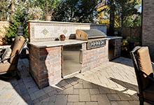 1620-Meadow-Glenview - Grill Detail - Globex Developments Custom Homes
