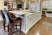1620-Meadow-Glenview - Kitchen-Island - Glenview Haus Gallery