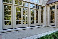1620-Meadow-Glenview - Patio Doors - Globex Developments Custom Homes