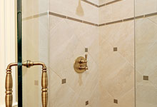 1620-Meadow-Glenview - Guest Shower - Globex Developments Custom Homes