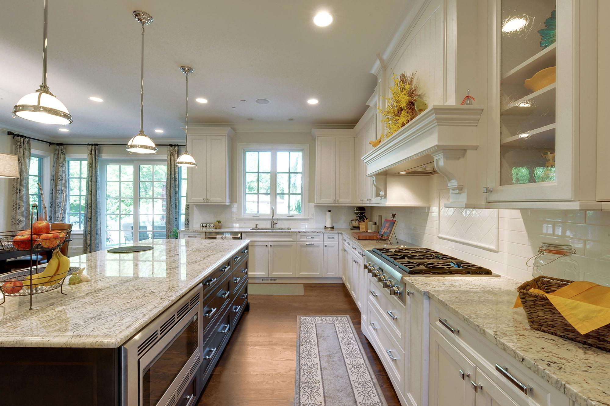 1924 Alexandria Ct Northbrook   Kitchen Detail   Globex Developments Custom  Homes. Kitchen Detail #10611924 Alexandria