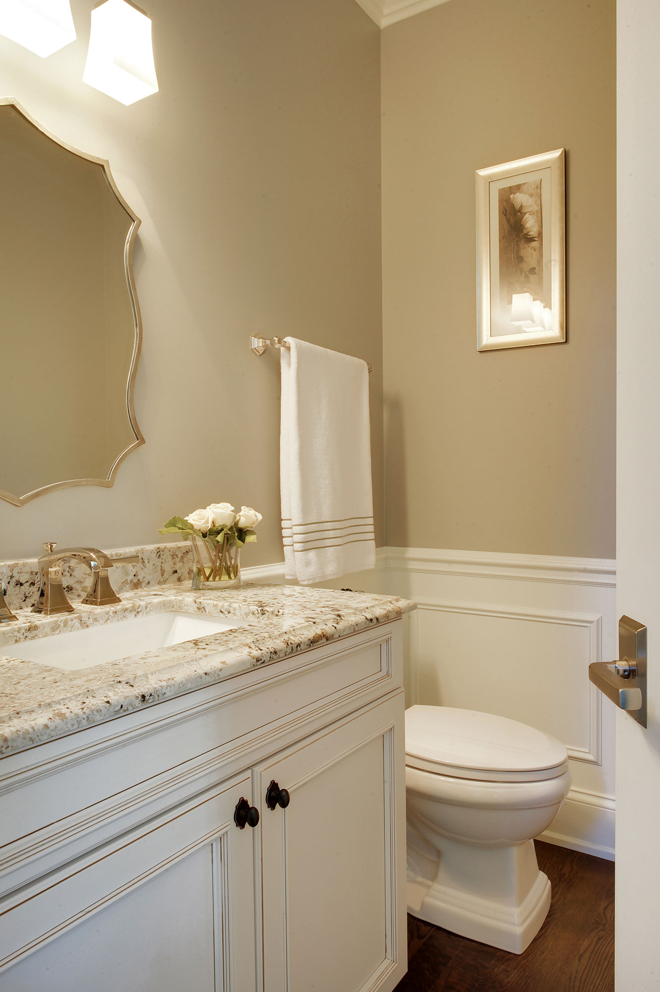 New Custom Homes Globex Developments Inc Custom Home Builders - Bathroom remodeling northbrook