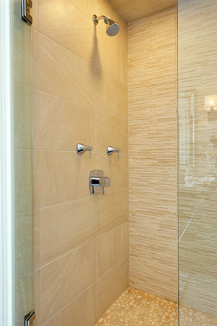 1924-Alexandria-Ct-Northbrook - Master-Bathroom-Shower - Globex Developments Custom Homes