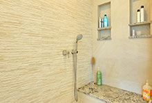 1924-Alexandria-Ct-Northbrook - Master Bathroom Shower Detail - Globex Developments Custom Homes