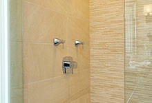 1924-Alexandria-Ct-Northbrook - Master Bathroom Shower - Globex Developments Custom Homes