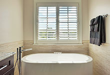 1924-Alexandria-Ct-Northbrook - Master Bathroom Tub - Globex Developments Custom Homes