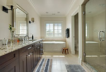 1924-Alexandria-Ct-Northbrook - Master Bathroom - Globex Developments Custom Homes