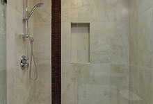 1929-Palmgren-Glenview - Basement Shower - Globex Developments Custom Homes