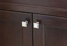 1929-Palmgren-Glenview - Bathroom Cabinets - Globex Developments Custom Homes