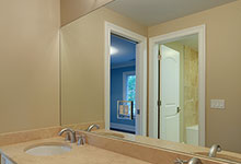 1929-Palmgren-Glenview - Bathroom Detail - Globex Developments Custom Homes