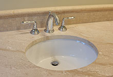 1929-Palmgren-Glenview - Bathroom Sink - Globex Developments Custom Homes