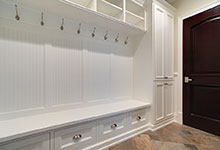 1929-Palmgren-Glenview - Mudroom - Globex Developments Custom Homes