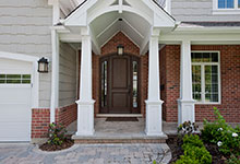 1939-Linneman - Entry Door - Globex Developments Custom Homes