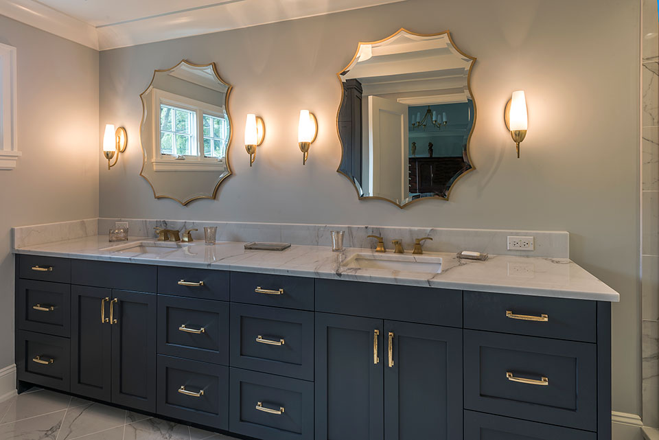 1943-Glen-Oak-Glenview - Master-Bathroom-Vanity - Globex Developments Custom Homes