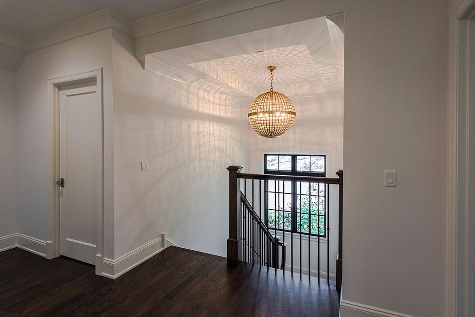 1943-Glen-Oak-Glenview - Second Floor - Globex Developments Custom Homes