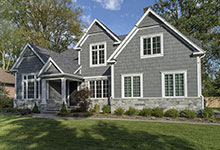 1943-Glen-Oak-Glenview - Globex Developments Custom Homes