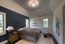 1943-Glen-Oak-Glenview - Boy Bedroom - Globex Developments Custom Homes