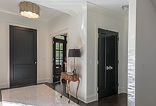1943-Glen-Oak-Glenview - Entrance, Closet Door - Globex Developments Custom Homes