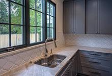 1943-Glen-Oak-Glenview - Kitchen Faucet - Globex Developments Custom Homes