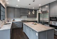 1943-Glen-Oak-Glenview - Kitchen - Globex Developments Custom Homes