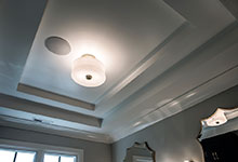 1943-Glen-Oak-Glenview - Master Bathroom Ceiling - Globex Developments Custom Homes