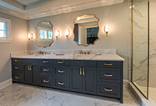 1943-Glen-Oak-Glenview - Master Bathroom - Globex Developments Custom Homes
