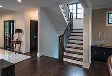 1943-Glen-Oak-Glenview - Stairs - Globex Developments Custom Homes