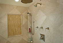 1957-Glenview - Bathroom Detail - Globex Developments Custom Homes